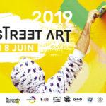Ouverture du Festival Street Art 2019